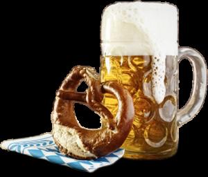 bier-brezel